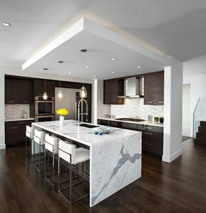 SALE! Quartz~Granite Countertop starts from $35/sqft on the most
