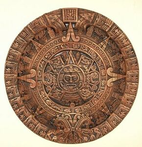 Http Www Ebay Com Itm Large Mayan Aztec Calendar Mexican Wall Hanging Art Home Decor 131448319615
