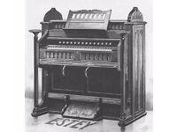 Esty American Reed Organ