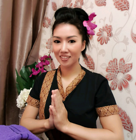 Relax thai massage/Hot oil/ Professional