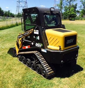 New ASV RT-30 Track Loader Oakville / Halton Region Toronto (GTA) image 5