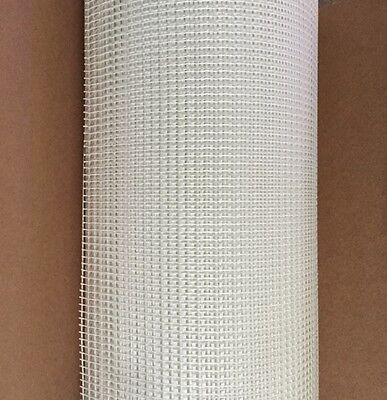 1x 100m Armierungsgewebe 70 g/m² INNENPutzgewebe WDVS VDS Gittergewebe Fassade