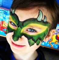 Face Painting & Balloon Twisting 647-951-4438
