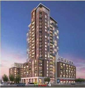 BRAND NEW TREVISO PHASE 2 CONDO -3 BEDROOM