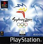 Sydney 2000 (PS1 tweedehands game)