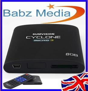 SUMVISION-CYCLONE-MICRO-3-MKV-HD-MULTI-MEDIA-PLAYER-8GB-BUILT-IN-STORAGE-HDMI