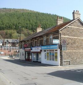 Restaurant and Takeaway - To Let or For Sale (South Wales Gwent - Cross Keys)