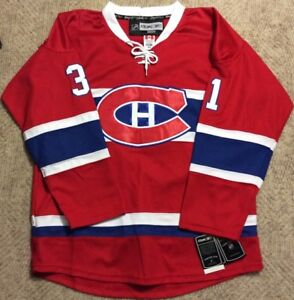 Brand New Hockey Jerseys!!
