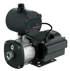Grundfos Booster Pump CMB-SP-3-37 with Pressure Manager 2 Maroochydore Area Preview