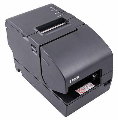 New Hp Epson Tm-h2000 Pusb Dual Function Pos Thermal Printer K3l29aa 789105-001