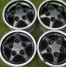 Land Rover / Discovery wheels