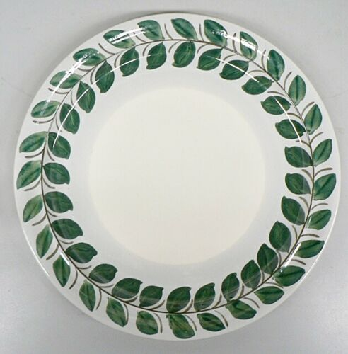 """RED WING POTTERY """"ARDENNES """" PATTERN 12"""" ROUND PLATTER"""