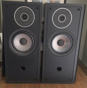 Canadian Made. Energy 22's. . Rich full sound. 34 lbs each!