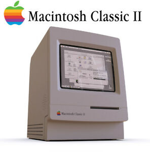 I am buying your old Apple Macintosh products(working or not)