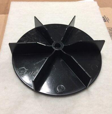 Clarke Obs18 Impeller - Fan 54765a