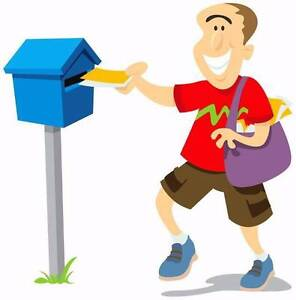 LETTERBOX DISTRIBUTION - WESTERN SYDNEY REGIONS Westmead Parramatta Area Preview