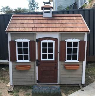 Cubby House in great condition