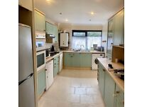 BARKINGSIDE,IG6,SPACIOUS 4 BED HOUSE WITH GARDEN,DSS WELCOME