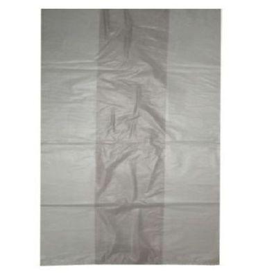 10 x Clear Wheelie Bin Liner Bags Refuse Sack 30