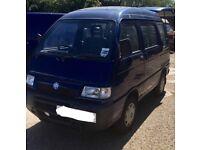 2005 Daihatsu Hijet EFI Mini bus / Rascal Van/ Gas bi Fuel people carrier