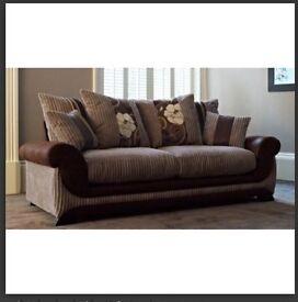 **Brand New** sofa