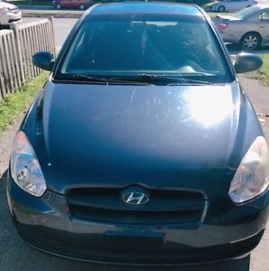 2008 Hyundai Accent ***Free Winter Tires***