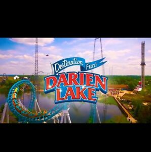 Darien Lake / Wet 'n Wild