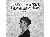 Justin Bieber - VIP Where Are You Now Package