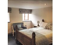 NEW YEAR AVAILABILITY *BEAUTIFUL HOLIDAY HOME IN THE WELSH COUNTRYSIDE*