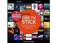 Firestick - repairs and updates