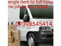 !!!£10!!prices starting £10!!! Van man