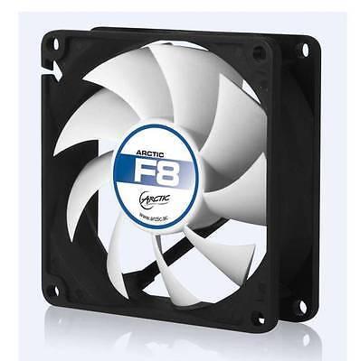 ARCTIC F8 80mm Case Fan