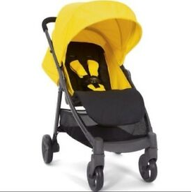 Mamas and papas armadillo lemon stroller
