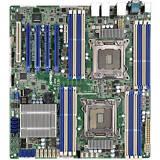 ASRock Motherboard EP2C602-4L/D16 E5-1600/2600V2 C602 LGA2011 DDR3 SATA USB3