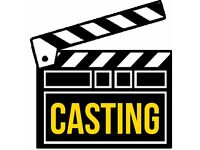 Seeking actors Middle Easter or Mediteranian origin
