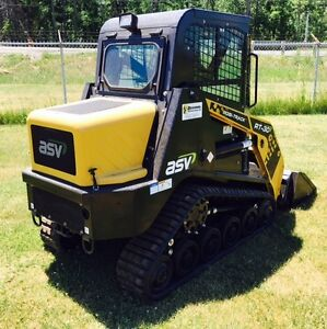 New ASV RT-30 Track Loader Oakville / Halton Region Toronto (GTA) image 4