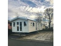 Brand New Luxury Static Caravan For Sale on EXCLUISVE HOLIDAY PARK in Red Wharf Bay, ANGLESEY