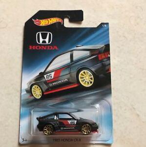 Hot Wheels Honda Anniversary CRX