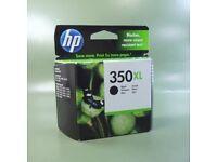 Original HP 350 XL (CB336EE)-Ink Cartridge Black