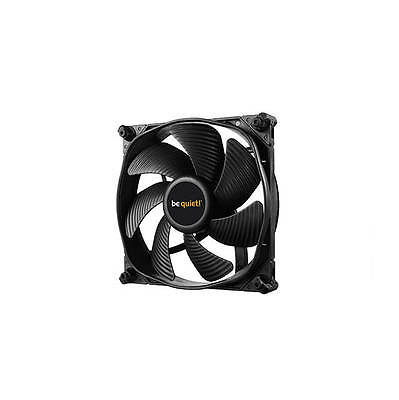 Brand New!! be quiet! Silent Wings 3 120mm PWM High-Speed Case Fan, RETAIL