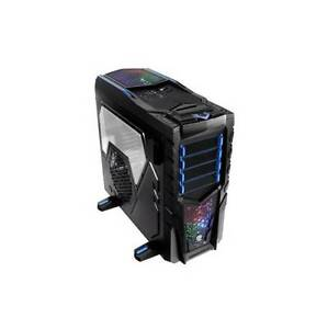 NEW-Thermaltake-Chaser-MK-1-VN300M1W2N-No-PS-Full-Tower-Case-Black