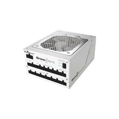 Seasonic SNOW SILENT-1050 1050W 80 PLUS Platinum ATX12V/EPS12V Power Supply w/
