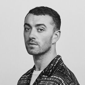 Sam Smith tickets for Hydro 23rd march 2018