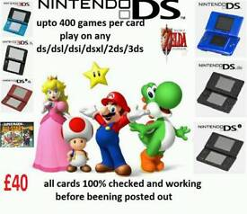 Games for nds