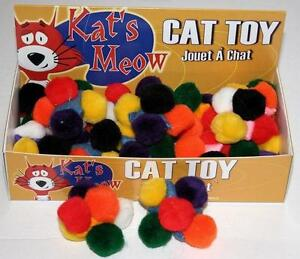 Cat toys Catnip Jacks 20/box Kitchener / Waterloo Kitchener Area image 1