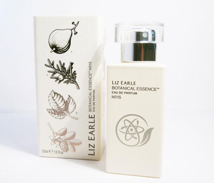 Liz Earle Botanical Essence No. 15 eau de parfum