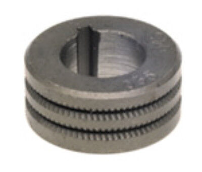 Lincoln Kp666-045c Drive Roll035045 Knurled For Mig Machine