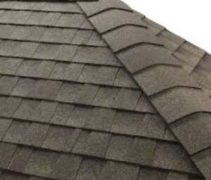 Wanted and extra roofing shingles you may have.