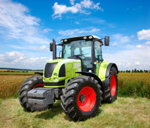 The Do's and Don'ts of Buying Modern Tractors