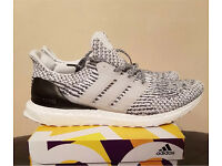 Adidas ultra boost 3.0 Oreo limited edition size 9 & 10 available